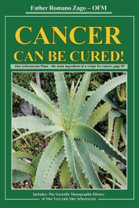 book cancer can be cured