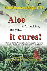 aloe cures book