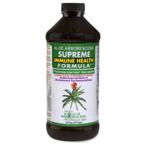Aloe Arborescens immune health booster